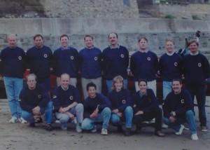 Crew Photo 1996